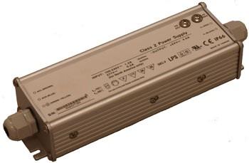 Power Supply Unit. Input 100-250V AC, Output 24V 30W. IP67