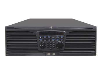 Hikvision 64 Channel Network Video Recorder - DS-9664NI-XT-56TB