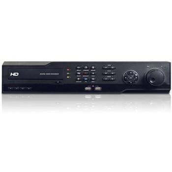 HD-SDI 4ch 3TB DVR 25fps @ 1080P