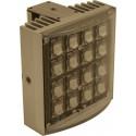 67m Infra-Red LED illuminator - Clarius - VM-CW10-P