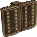 Large 60-120 degree White Light LED illuminator - Clarius Duo - VL2-CW60